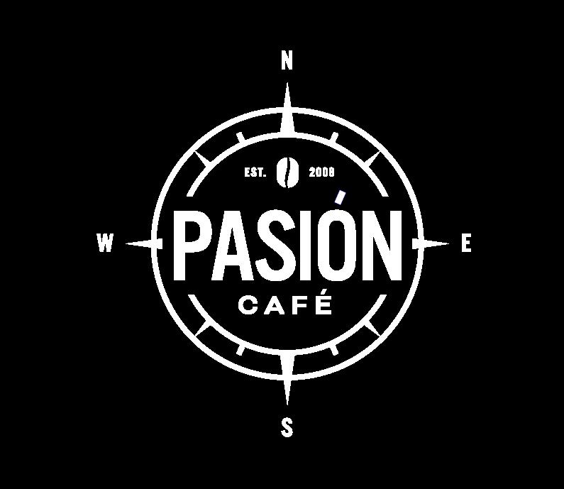 Pasión Cafe
