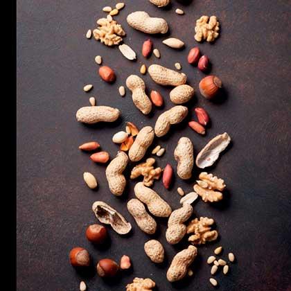 ALWAYS NUTS