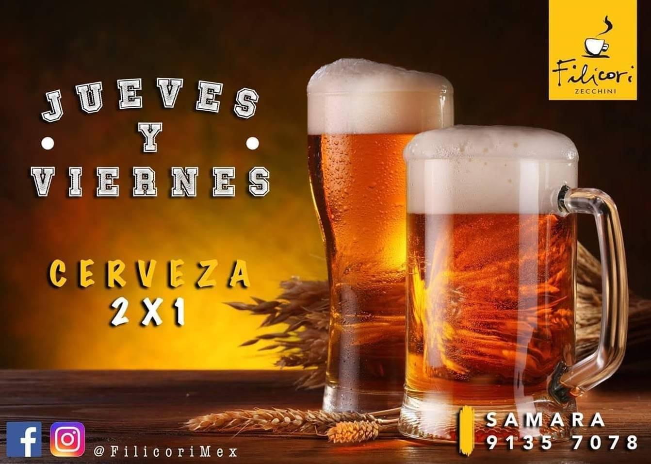 Filicori Cerveza