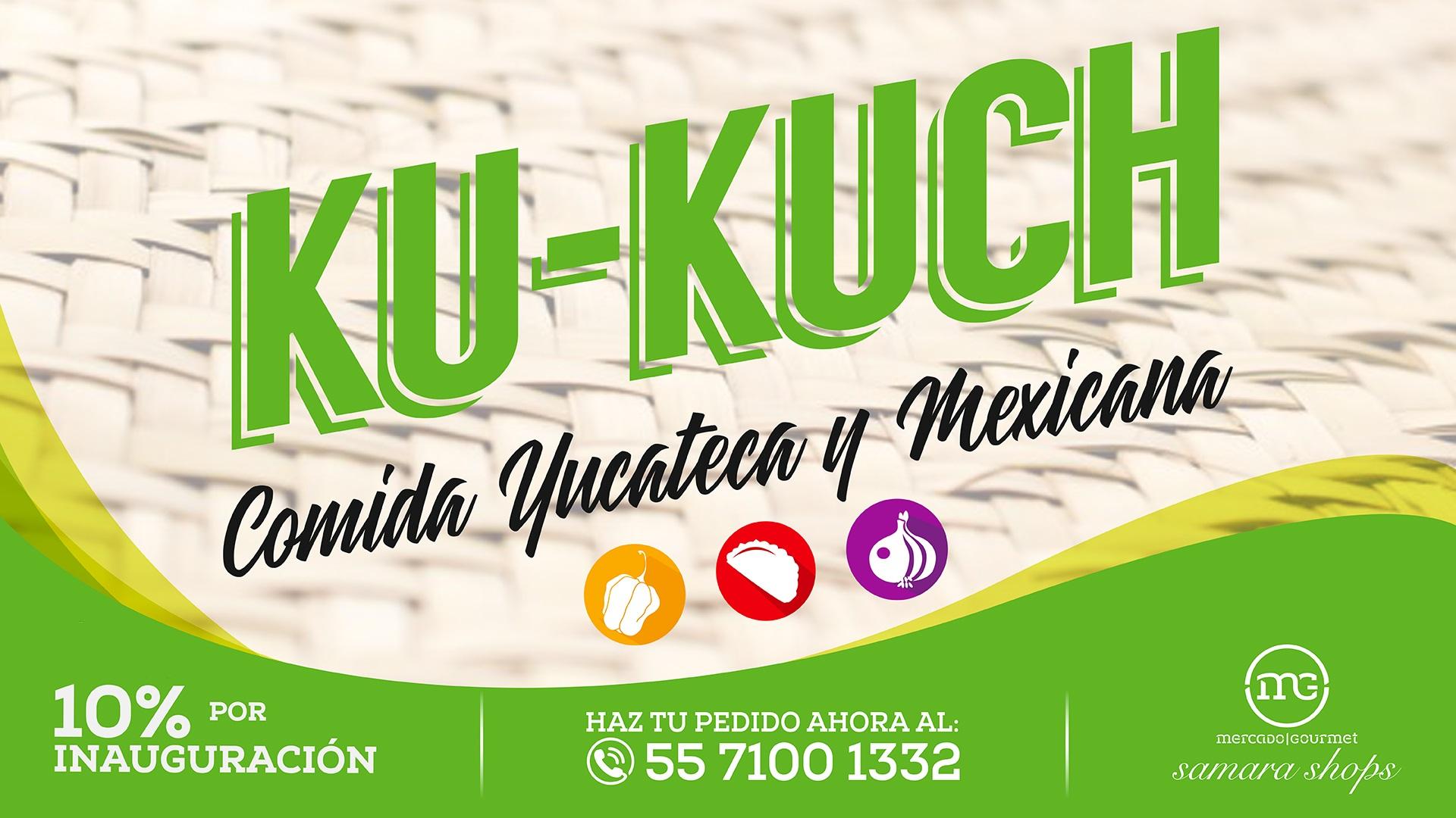 Promoción Ku-Kuch