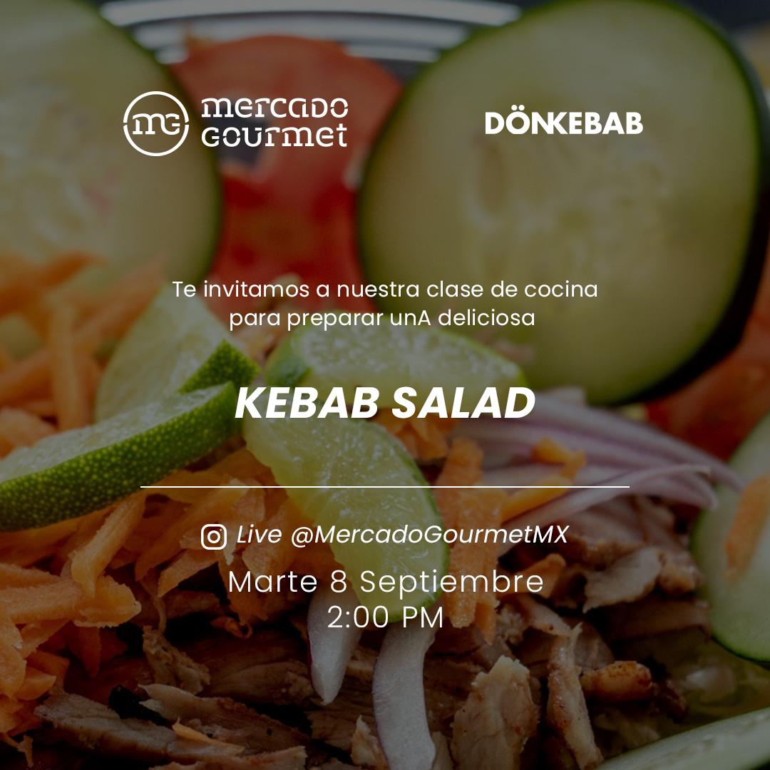 Cooking class don kebab