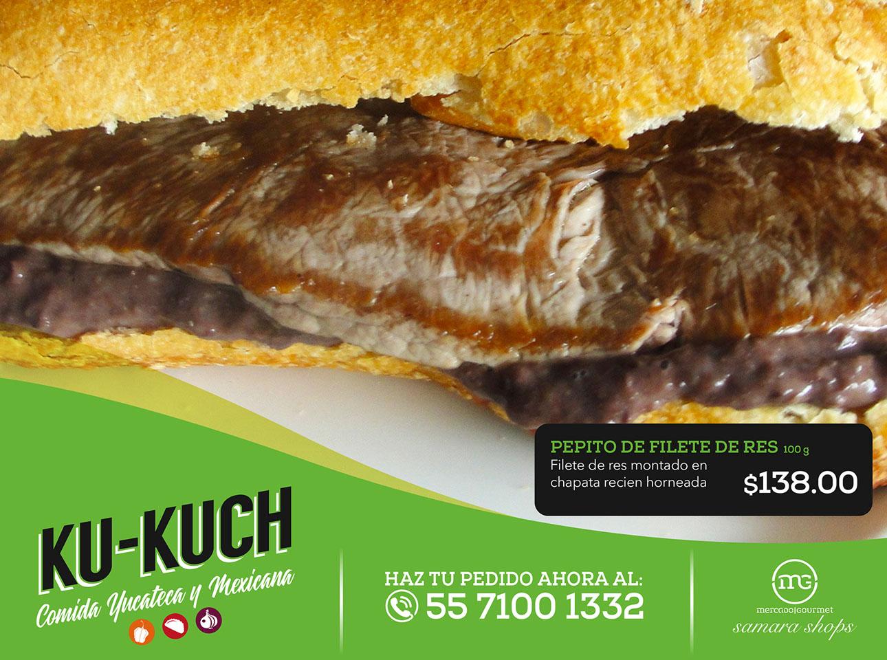 Promo Ku Kuch 1