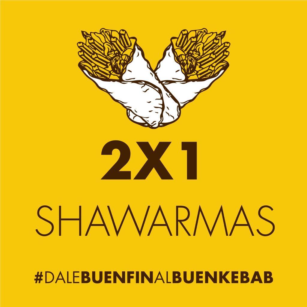 Promo Don kebab BF1