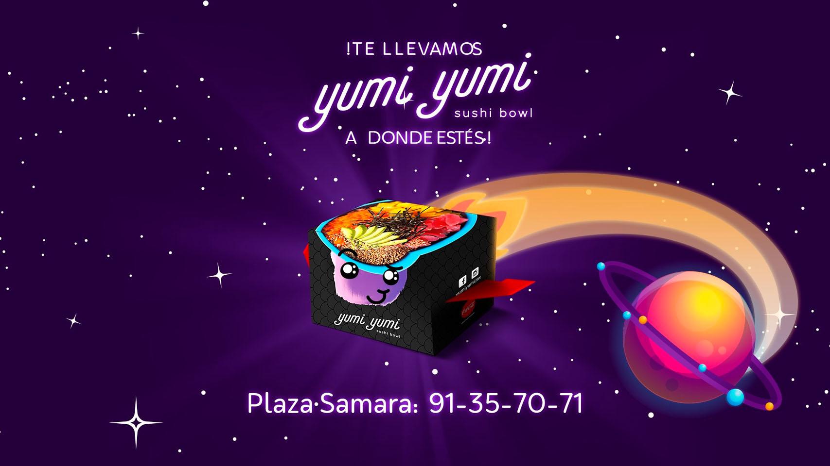 Promo YumiYumi 1