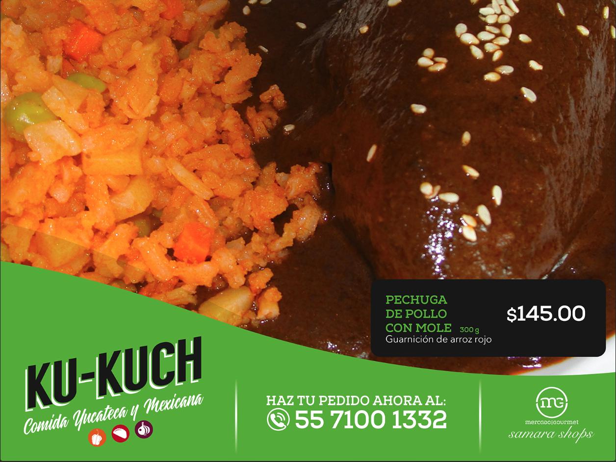 Promo KuKuch