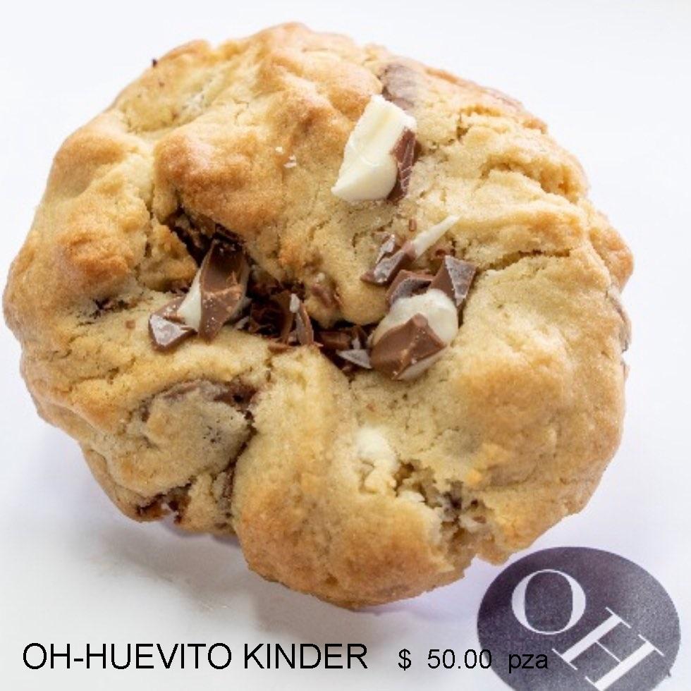 Cookie Doh2