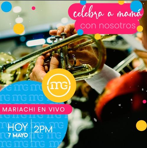 Mariachis Dia de las madres