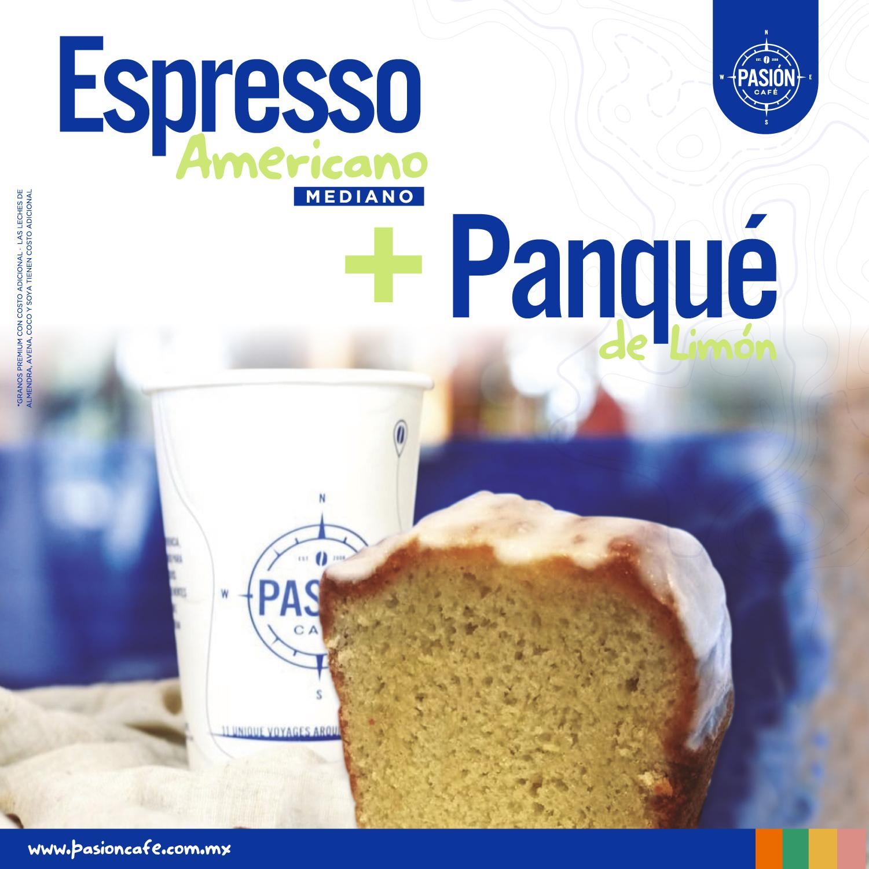 Pasion Cafe 2
