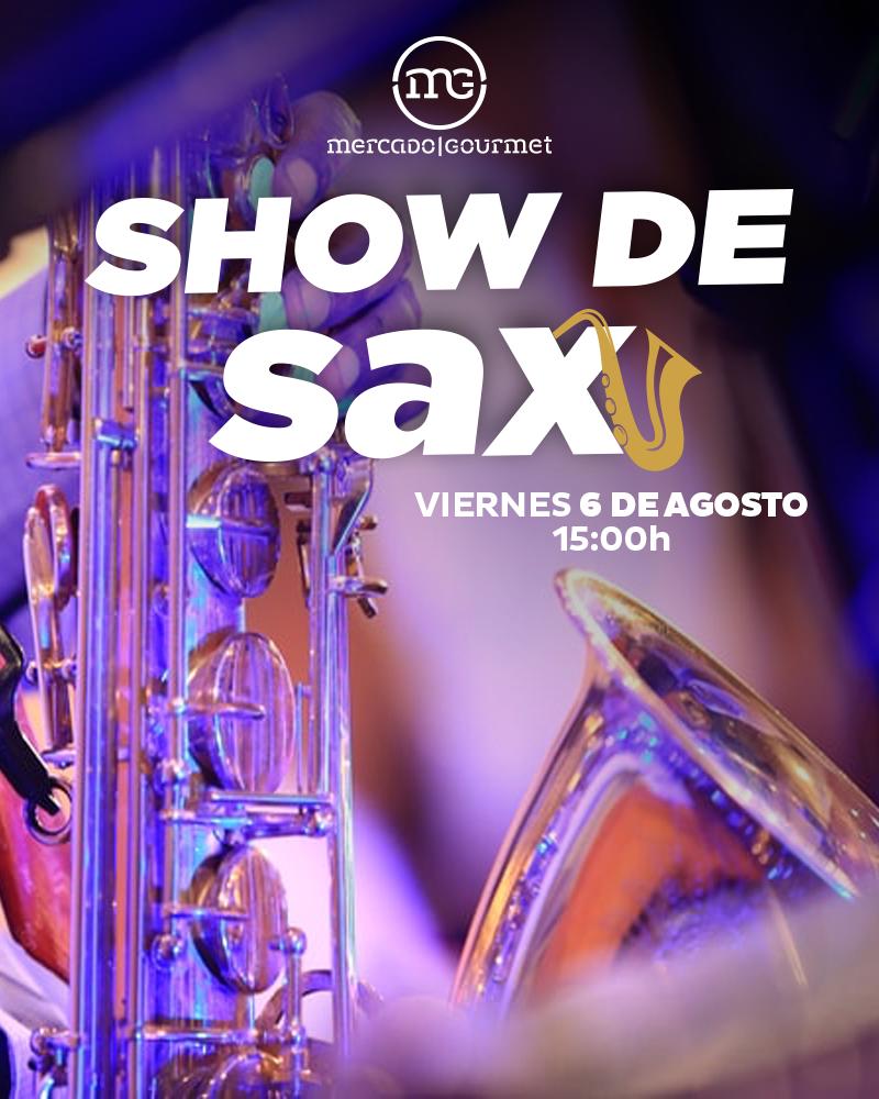 Show de Sax