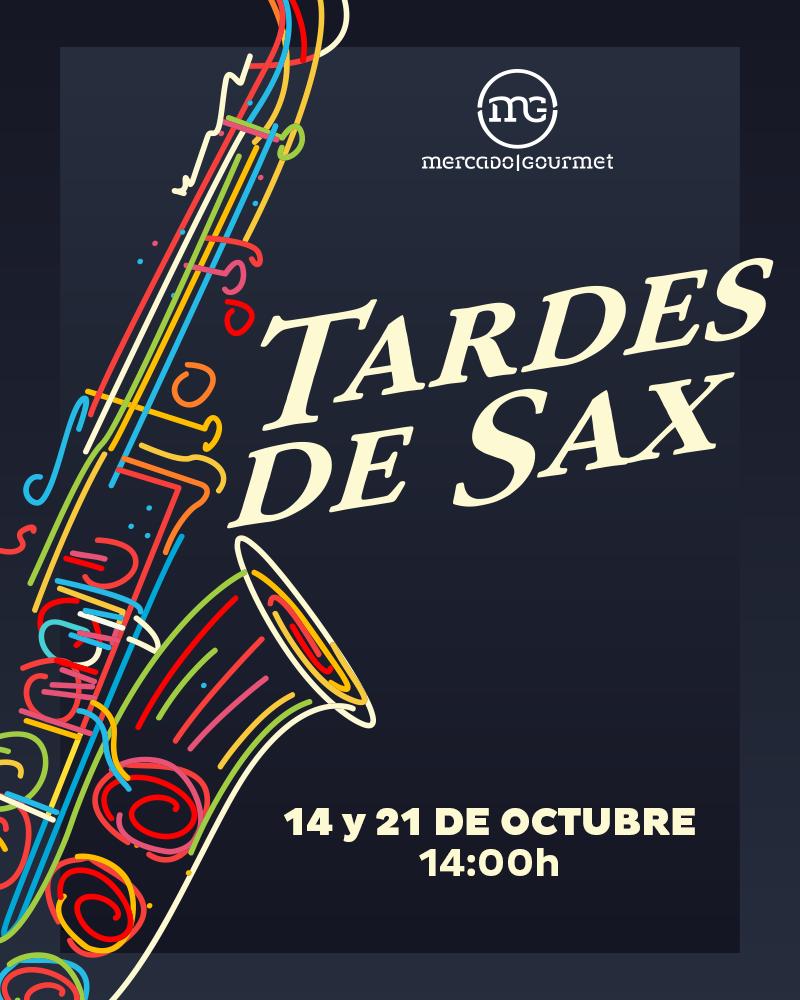 Tardes de Sax